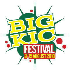 Logo of The BIG KIC